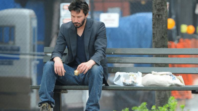 10 histórias que provam que Keanu Reeves é um ser humano e tanto 6