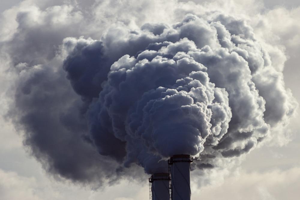 Poluição atmosférica cai pelo mundo com a pandemia de coronavírus 2