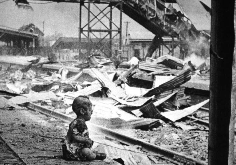 O plano do Japão de atacar os EUA com a peste bubônica durante a Segunda Guerra 4