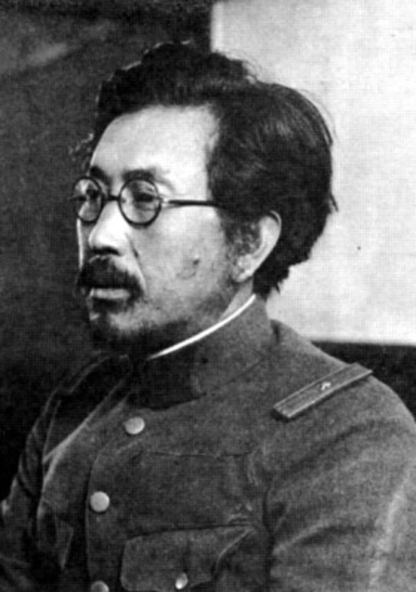 O plano do Japão de atacar os EUA com a peste bubônica durante a Segunda Guerra 2